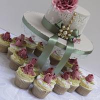 Karen's 50th Birthday Cake