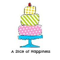 Angela - A Slice of Happiness