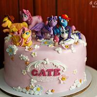 Little Ponies haven