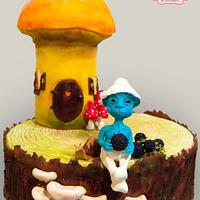 Smurf (Sugar Myths and Fantasies 2.0)