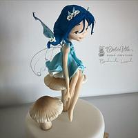 ...a Winter Fairy