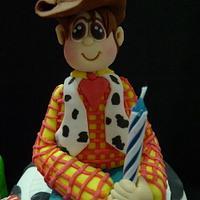 Hadee's Toy Story! =) by Pia Angela Dalisay Tecson