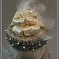 Wedding Boxes by A. Diaz