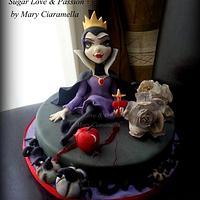 Evil Queen (Grimilde)