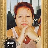 Cake Love by Josette