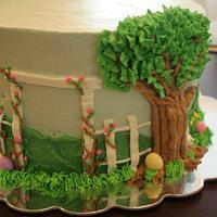 Easter Egg Hunt Birthday