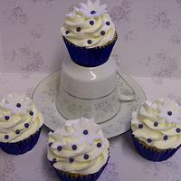 Wedding Samples Blue