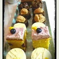 Craven Cakes