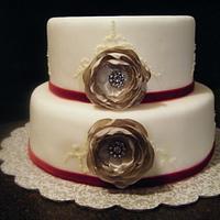 Happy Birthaday  cake