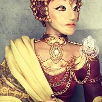 Lady Mandolin