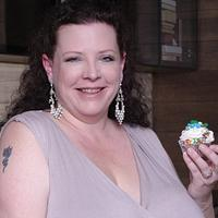 Angel, The Cupcake Lady