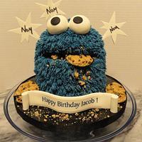 Cookie!! by Rosalynne Rogers