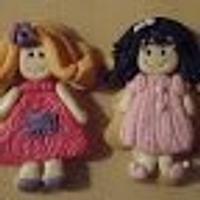 Cookies girls