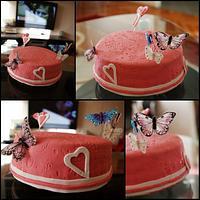 Sprig cake