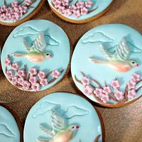cookies-spring by Valeria Sotirova