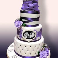 Custom Cakes Tampa Florida