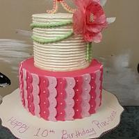 Costume Cake