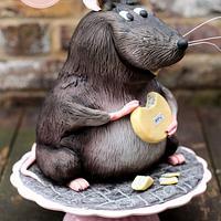 Fat Lab Mice