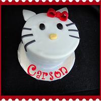 Hello Kitty by Charis