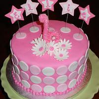 Pink by CakesbyMayra