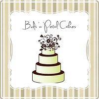 Buds 'n Petal Cakes