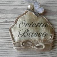 Orietta Basso