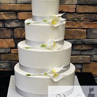 Need a Wedding Cake Expert in NJ