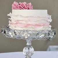 """""""Spring Cake"""" by Amy"""