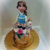 Belle by Mary Ciaramella (Sugar Love & Passion)