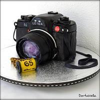 Camera LEICA R6