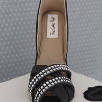 Blink High Heel Shoe