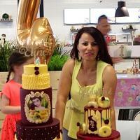 kaary cake style