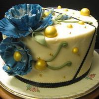 Happy Birthday Bekki by Deborahanne