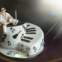 Elvis music