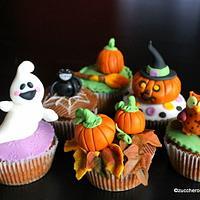 Up Halloween
