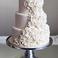 The Coco by Sophie Bifield Cake Company