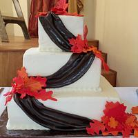 Lovins Fall Wedding