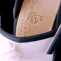 fashionista footwear