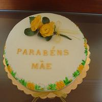 my mother's cake