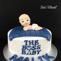 The Boss Baby 👶