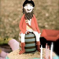 Fiesta Pirata - Party Pirate