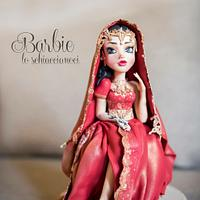 The INDIAN Bride - My style