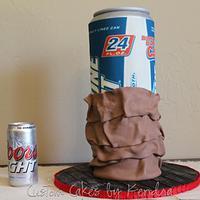 21st Birthday Brewski by Kendra