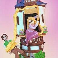 Repunzel Tower