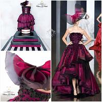 Couture Cakers international -