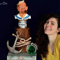 Anna Pii - Nina's Cake