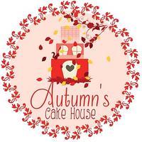 Autumn's Cake House