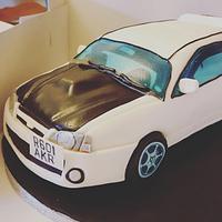 Toyota starlett