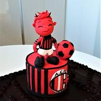 Milan football club