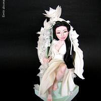 Rebirth -Huevos de Pascua Estilo Faberge Challenge